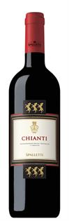 Spalletti Chianti 2012 750ml